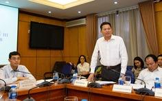 Vụ ông Đinh La Thăng: bồi thường hơn 820 tỉ, mới thu hồi 20 tỉ
