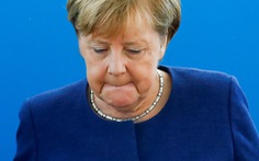 Bà Merkel sẽ thôi làm thủ tướng Đức vào năm 2021