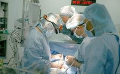 Vinmec kí kết với WFSA về an toàn gây mê phẫu thuật