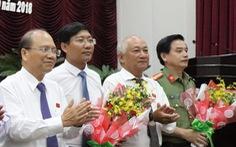 Bình Thuận bầu bổ sung phó chủ tịch UBND tỉnh