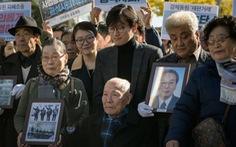 Tokyo nổi giận vì Hàn Quốc tuyên phạt công ty Nhật