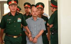 Bộ trưởng Nguyễn Văn Thể đã ký nhiều văn bản liên quan vụ Út 'trọc'