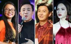 31-10: Phương Mỹ Chi hát Hongkong1, Trấn Thành - Ngô Kiến Huy bị phạt