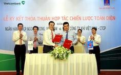 PV GAS nhận danh hiệu 'Top 50 Doanh nghiệp tốt nhất Việt Nam'