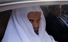 Nhà báo Khashoggi bị siết cổ trong Lãnh sự quán Saudi Arabia?