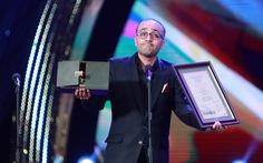 Bế mạc HANIFF 2018: Phim Iran đăng quang
