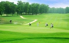 Hải Phòng muốn tự quyết đầu tư sân golf
