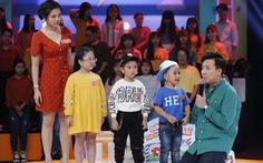 Game show Thái 'lấn' màn ảnh nhỏ Việt