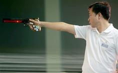 Hoàng Xuân Vinh: 'Tôi nỗ lực để có mặt tại Olympic 2020'