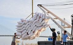 Gạo Việt mượn thương hiệu ngoại để xuất khẩu