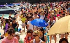 Thái Lan đóng cửa vịnh biển để bảo vệ san hô