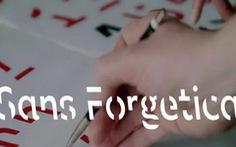 Phông chữ mới giúp tăng cường trí nhớ