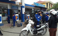 Petrolimex lời 2.165 tỉ đồng nhờ giá dầu tăng