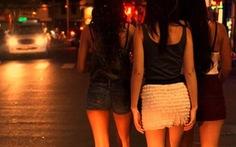 Dự thảo về kỷ luật sinh viên bán dâm: Trách nhiệm không riêng ngành giáo dục