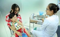 Đưa vào hoạt động trung tâm tiêm chủng lớn nhất Đông Nam Bộ
