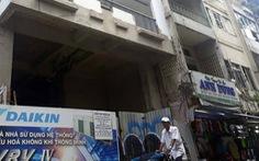 TP.HCM: Quận 1 kỷ luật nhiều chuyên viên tham mưu cấp phép xây dựng sai