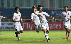 Clip U19 Hàn Quốc đá bại U19 Qatar 3-1