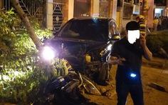 Xem xét vụ phó công an Đồng Xoài tông xe theo quy trình hình sự
