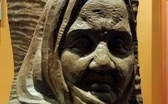 Ứng dụng Bảo tàng thông minh xem chân dung Mẹ Việt Nam Anh hùng