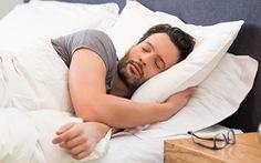 6 thói quen trước khi ngủ của người thành công