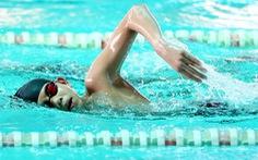Em trai Ánh Viên - 12 tuổi 40 HCV bơi lội giải trẻ quốc gia