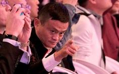 Alibaba mất 85 giây để kiếm 1 tỉ USD trong 'ngày độc thân'