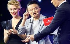 Ngày độc thân của người trẻ nhưng Jack Ma mới làm 11-11 nổi tiếng