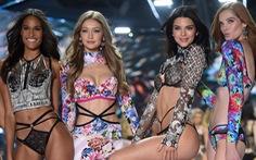Mãn nhãn với loạt ảnh siêu đẹp của show nội y Victoria's Secret 2018