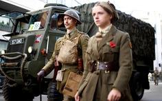 Thế giới bắt đầu kỷ niệm 100 năm kết thúc Thế chiến I