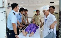 Giải pháp nào đảm bảo an ninh, an toàn bệnh viện?