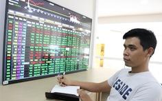 Cổ phiếu bất động sản kéo VN Index tăng trưởng