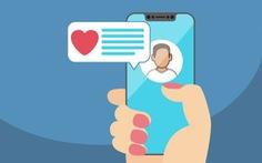 Ưng dụng hẹn hò sử dụng AI