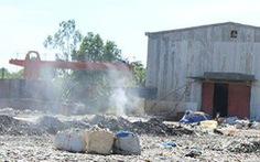 Thói quen rất đáng sợ của dân thành thị: gom rác và đốt