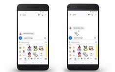 Gboard công bố cập nhật 37 ngôn ngữ và hình động, emoji