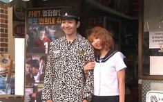 Cặp đôi Khởi My – Kelvin Khánh trải nghiệm du lịch Hàn Quốc