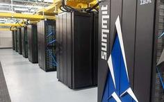 Mỹ có hai siêu máy tính nhanh nhất thế giới