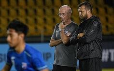 AFF Cup 2018: Đội tuyển 'ngôi sao' xuất trận