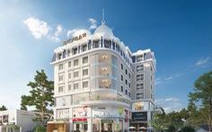 Mở bán 40 căn khách sạn 3 sao tại trung tâm Đà Lạt