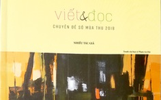Viết & Đọc - thêm một sân chơi văn chương Việt