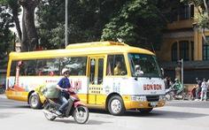Buýt du lịch Hà Nội: tư nhân hồ hởi mở thêm