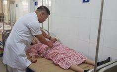 Ổ bụng nữ bệnh nhân chứa... 6 lít mủ vì nhiễm khuẩn sau sinh