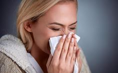 Phát hiện 'hệ thống phòng thủ' vi khuẩn trong mũi người