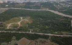 Đề nghị truy tố ông Tất Thành Cang và 9 bị can vụ sai phạm 32ha đất ở Phước Kiển