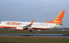 Hãng bay của Hàn Quốc lo ngại quá tải ở sân bay Việt Nam