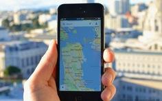 Google Maps cho phép người dùng nhắn tin với doanh nghiệp