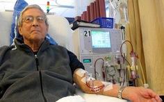 Biến chứng thường gặp trong lọc máu
