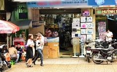 Thị trường hàng điện máy: Chạy đua giành khách  dịp cuối năm