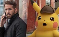 'Phát sốt' vì Thám tử Pikachu trong PokeMon: Detective Pikachu