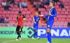 Tuyển Thái Lan 'năn nỉ' CĐV đến sân cổ vũ  AFF Cup 2018