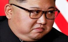Mỹ tố Trung Quốc nới lỏng các biện pháp trừng phạt lên Triều Tiên